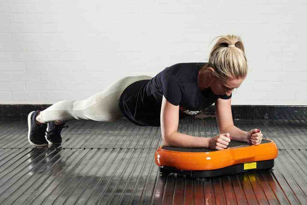 Comment perdre du ventre avec une Plate-forme vibrante ?