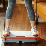 Quelle Plate-forme vibrante pour maigrir ?
