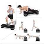 Stepper fitness