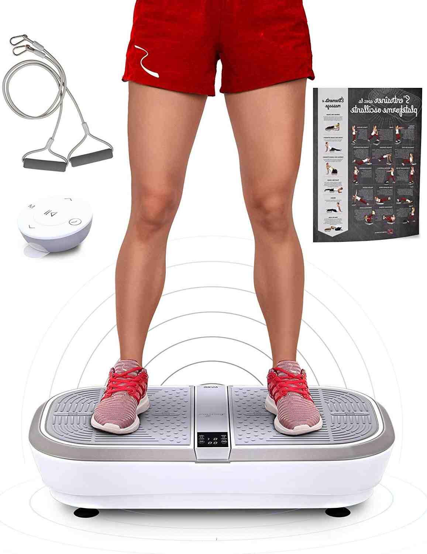 Comment maigrir avec Power Plate ?
