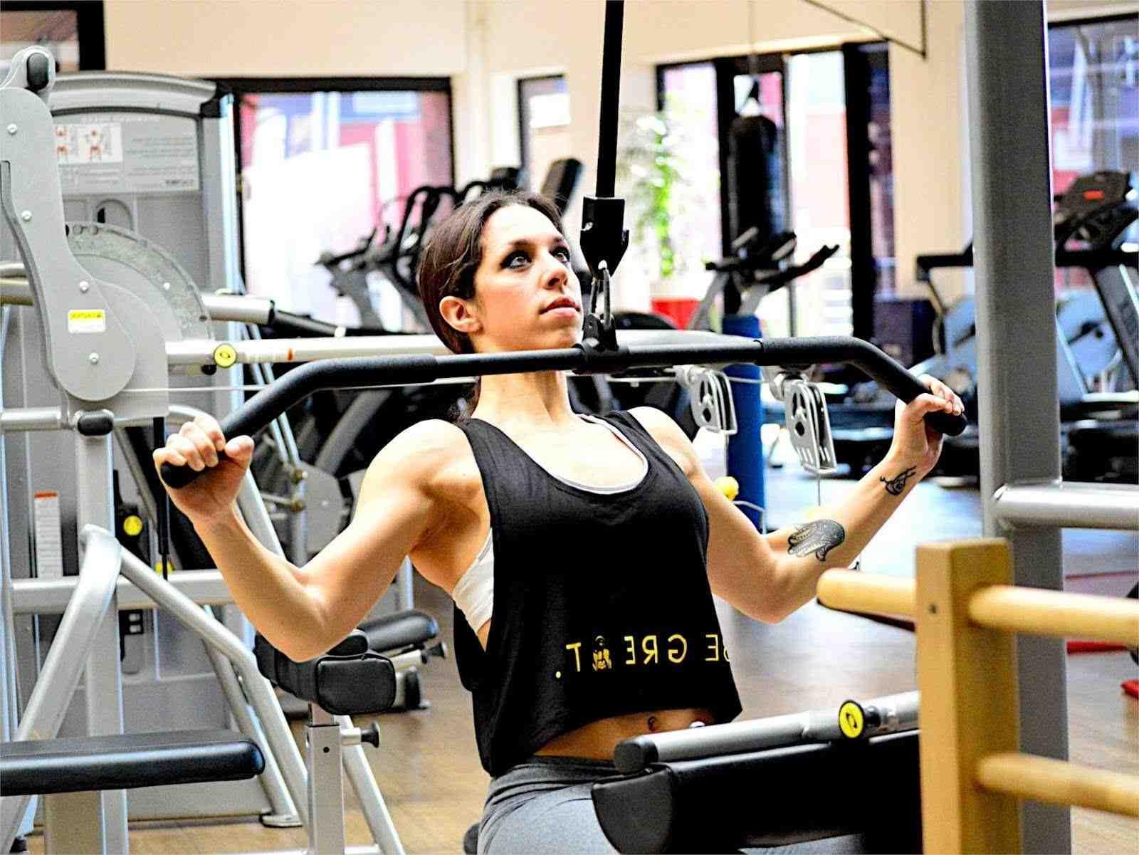 Comment utiliser le matériel de musculation ?