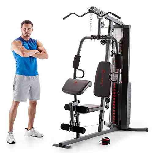 Quel est l'appareil de musculation le plus complet ?