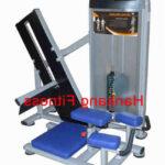 Quelle machine de musculation pour les fesses ?